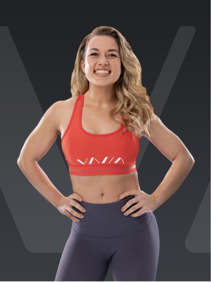 Naomi Jade